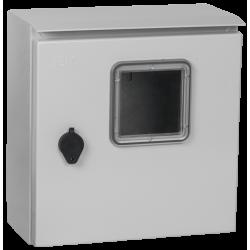 Выбор материала коробки для электрощита на улицу металл или пластик или армированное стекловолокно