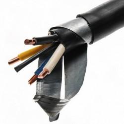 Что значит бронированный кабель