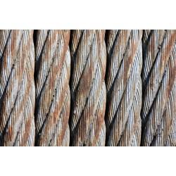 Основные группы кабелей их маркировки и применение