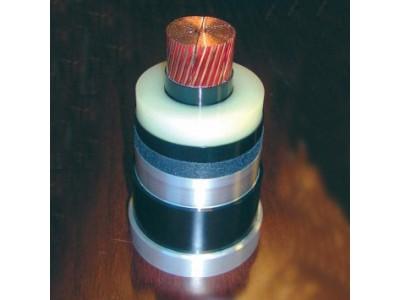 Сравнение кабелей с пропитанной бумажной изоляцией и кабелей из сшитого полиэтилена