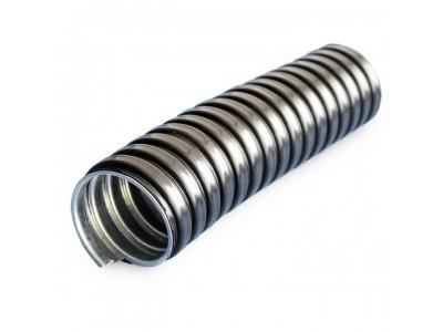 Металлорукава для кабеля – когда они необходимы, какими бывают?