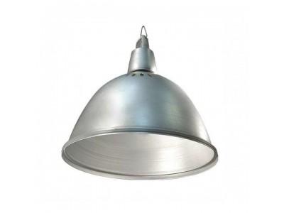Характеристика и разновидности промышленных светильников