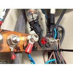Измерение металлосвязи в электроустановках