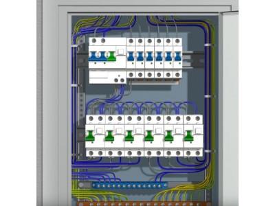 Преимущества профессиональной установки счетчиков и автоматов, сборки щитов