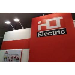 Изменение цен на отдельные группы продукции с 18 августа 2021г. HLT - ФАТО Электрик