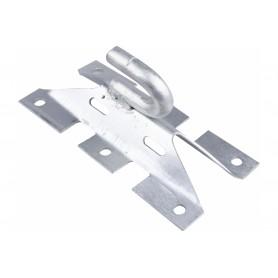 Крюк бандажный КР-16 гальваника (БЛ)