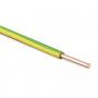 Провод ПуГВ 1х10 ( ПВ-3 10 ) монтажный медный гибкий с ПВХ изоляцией