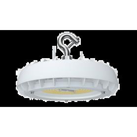 Светодиодный светильник Geniled Kolokol 200Вт 5000К Закаленное стекло 120°