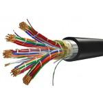 Кабели связи, телефонные, телекоммуникационные