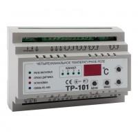 Температурное реле ТР-101, ТР-102