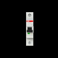 Автомат. выкл. 1-пол. 20А тип С 6кА серия S200