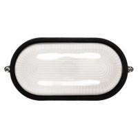 Плафон для светильника НПП 100Вт Овал ИЭК LNPP0D-PL-1400