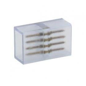 Коннектор для светодиод. ленты MVS-5050 (уп.10шт) JazzWay
