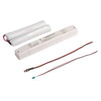 Блок аварийного питания Stabilar BS-200-3 LED Белый свет