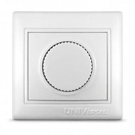 Светорегулятор СП 500Вт Севиль бел. UNIVersal