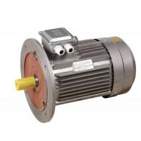 Электродвигатель АИР DRIVE 3ф 132M4 380В 11кВт 1500об/мин 3081 ИЭК