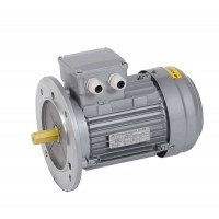 Электродвигатель АИР DRIVE 3ф 71B6 380В 0.55кВт 1000об/мин 3081 ИЭК
