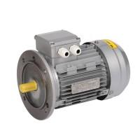 Электродвигатель АИР DRIVE 3ф 63A4 380В 0.25кВт 1500об/мин 3081 ИЭК