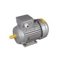 Электродвигатель АИР DRIVE 3ф 56B4 380В 0.18кВт 1500об/мин 1081 ИЭК