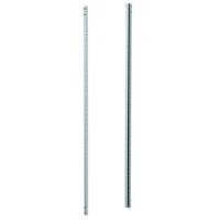 Комплект профилей верт. 19дюймов 33U C В=1600мм (уп.2шт) ДКС