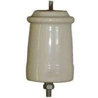 Изолятор опорный ИО-10-3.75 I (болт М8/болт М12) Электрофарфор