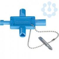 Ключ универсальный (кроме замка FP TS 1) US 1 HENSEL