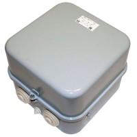 Пускатель магнитный ПМ 12-063141 220В (2з+2р) Кашин