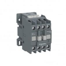 Контактор 25А 3P 1НО катушка 220В AC 50Гц, серия TeSys E