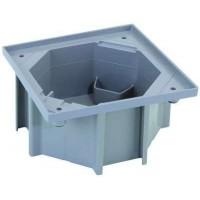 Монтажная коробка в наливной под влагостойкую крышку KSE