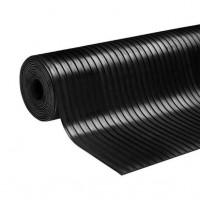 Коврик диэлектрический H 1000х6000х6мм