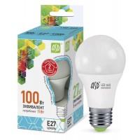 Лампа светодиодная LED A60 standard 11Вт 160-260В Е27 4000К 900Лм ASD