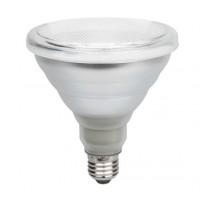 Лампа светодиодная PPG PAR38 Agro 15Вт E27 185-265В красн./син. для растений  JazzWay