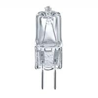 Лампа галогенная 94 214 JCD 50Вт линейная G6.35 3000К 230В clear 2000h Navigator