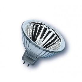 Лампа галогенная DECOSTAR ST 44865 WFL UV-ST 35W GU5.3 OSRAM