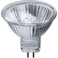 Лампа галогенная 94 206 JCDR 50Вт GU5.3 230В 2000h Navigator