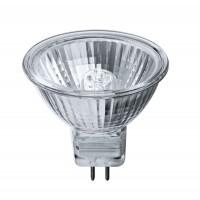 Лампа галогенная 94 207 JCDR 75Вт GU5.3 230В 2000h Navigator