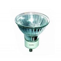 Лампа галогенная JCDRC 220В 50Вт GU10 Camelion