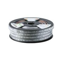 Лента светодиодная 71 776 NLS-5050RGB60-14.4-IP67-220V R20 14.4Вт/м (уп.20м) Navigator