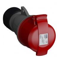 Розетка кабельная 432EC6 Easy&Safe 432EC6 32А 3P+N+E IP44 6ч ABB