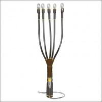 Муфта кабельная концевая внутр. установки 1кВ ПКВТпб 5х(16-25мм) без наконеч. Нева-Транс
