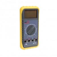 Мультиметр цифровой Professional MY63 ИЭК