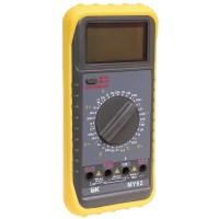 Мультиметр цифровой Professional MY62I ИЭК