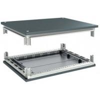 Комплект дно + крыша для шкафа RAM BLOCK CQE 1200х600 ДКС