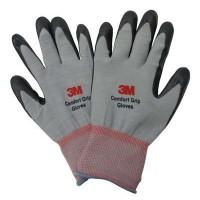 Перчатки профессиональные защитные (этикетка на русском языке) размер XL Comfort Grip 3М