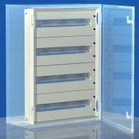 Комплект для шкафа CE 400х400мм для модулей (2х16м) ДКС