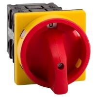 Переключатель кулачковый OptiSwitch 4G63 10 U S25 R212 КЭАЗ