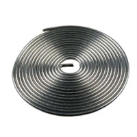 Припой с канифолью ПОС-61 d1.5мм спираль (1м) REXANT