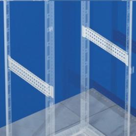 Комплект реек бок. для шкафа CQE 500мм (уп.4шт) ДКС