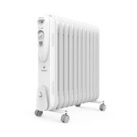 Радиатор электрич. 7 секц. масл. 1500Вт Compact бел. Timberk TOR 21.1507
