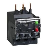 Тепловое реле перегрузки 5,5-8A для контакторов LC1 E09-E38